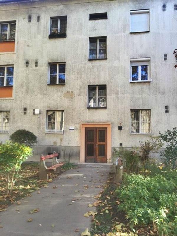 Kis lakás Oroszlányon
