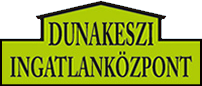 Dunakeszi Ingatlanközpont