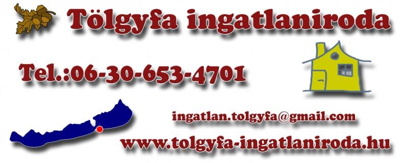 Tölgyfa Ingatlaniroda Balatonföldvár - Szántód - Zamárdi