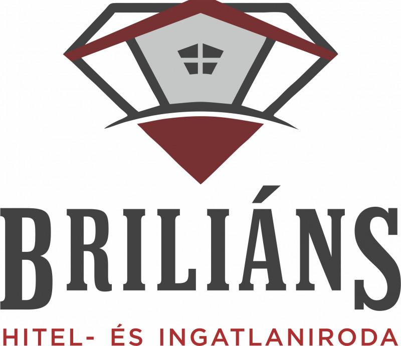Briliáns Hitel- és Ingatlaniroda